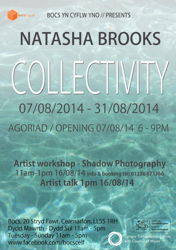 Natasha Brooks Poster